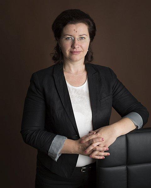 Roxana Tarca - reprezentant Kiwi Finance Bistrita